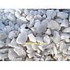 Мраморная крошка белая Тассос 10-15 мм