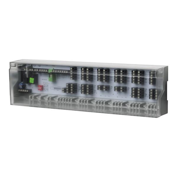 TECEfloor Распределительная коробка Standard plus 230В 10 зон