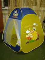 Палатка белоснежка 814s, фото 1