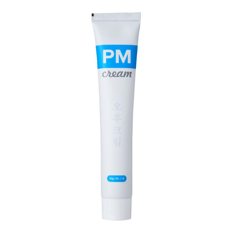 Анестетик крем місцевий для знеболювання при тату і татуаж аплікаційний PM Cream