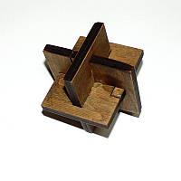 Сборная деревянная головоломка Бессонница
