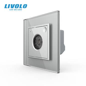 Датчик звука ZigBee Livolo, VL-FCJZ-2IP-15