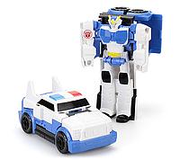 Іграшка Стронгарм з трансформацією 1-крок 11см з мс Роботи під прикриттям