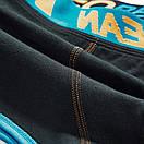 Боксерки Seobean черного цвета с брендированной резинкой, фото 9