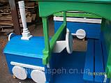 Паровозик детский для детской игровой площадки, фото 2
