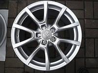 """Диски новые 18"""" Audi A4 S-line"""