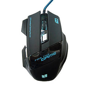 Игравая мышка MOUSE G-509-7