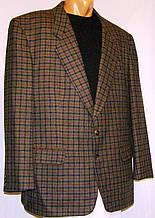 Твидовый  пиджак EUNOVA (56-58)