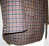 Твидовый  пиджак EUNOVA (56-58), фото 3