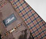 Твидовый  пиджак EUNOVA (56-58), фото 5