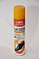 Краска для кожи аэрозоль черный Salton 250 мл