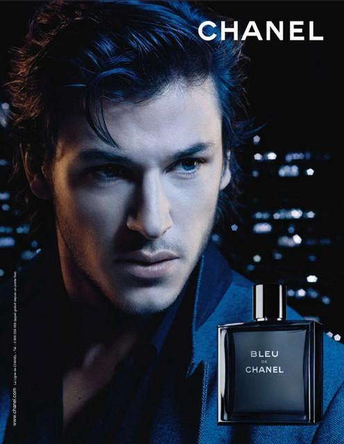 Мужские ароматы Chanel (Шанель)