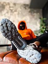 """Чоловічі кросівки Nike Air Max 270 React Eng """"Grey""""', фото 2"""