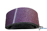 Лента шлифовальная зерно 60 76x457 мм 10 шт
