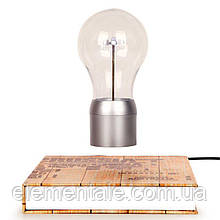 Левитирующая лампочка-світильник light bulb