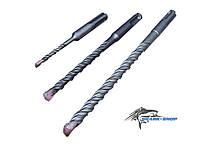 Сверло для бетона SDS-PLUS S4 10-160 мм