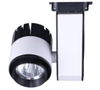 Светодиодный трековый светильник 30 Вт - 4 нейтральный белый 4500К
