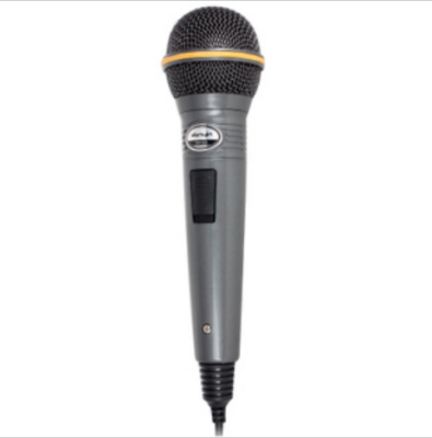 Микрофон для караоке модель DM028.