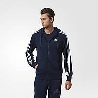Утепленная худи Adidas Sports Essentials (Артикул: AJ6496)