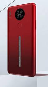 """Смартфон Blackview A80s Red 8 ядер 4\64gb 4200мАч 6.21""""НОВИНКА"""
