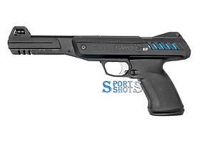 Пневматический пистолет Gamo P900 IGT с газовой пружиной