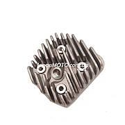Головка циліндра Honda DIO 18/27/28 d39 (50cc) STEEL MARK