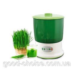 Автоматический проращиватель семян ДоброСад / Проращиватель для микрозелени