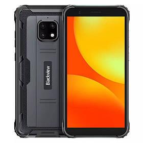 Смартфон Blackview BV4900 PRO Black 4G 4/64GB NFC 5580mAh And10 НОВИНКА!