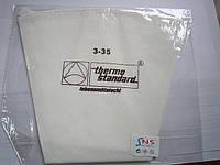 Мешок кондитерский тканевый с сил. пропиткой 35см..(код 01707)