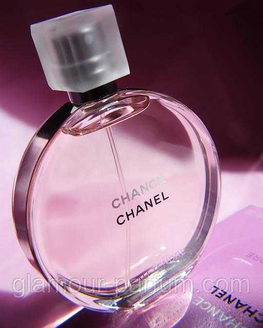 ... фото · Туалетная вода для женщин Chanel Chance Eau Tendre (Шанель Шанс  Еу Тендр), фото 7237b97864d