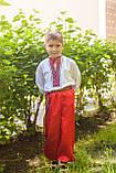 Костюм козака прокат. Детский украинский костюм прокат, фото 3
