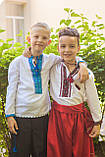 Костюм козака прокат. Детский украинский костюм прокат, фото 4