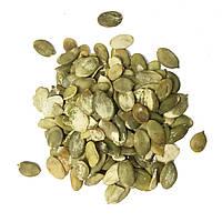 Гарбузове насіння очищені 500 г