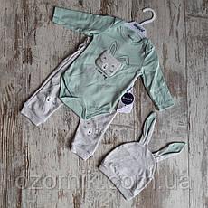 Оптом Набір Одягу для Новонароджених Малюків 3-9 міс. Туреччина