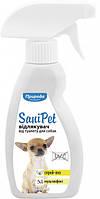 Спрей Природа відлякувач від туалету SaniPet для собак 250 мл (4823082405664) арт.PR240566
