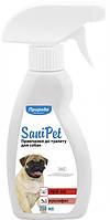 Спрей Природа приучение к туалету SaniPet для собак 250 мл (4823082405633)  арт.PR240563