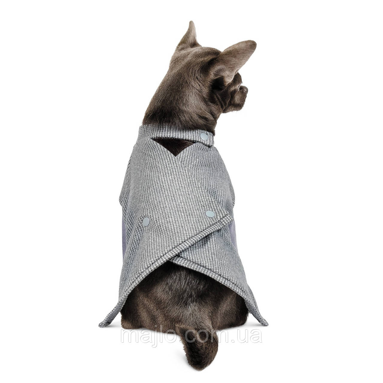 "Pet Fashion Жакет для собак "" ШАТТЛ"" XS"