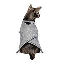 "Pet Fashion Жакет для собак "" ШАТТЛ"" XS , фото 1"