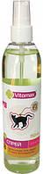Еко-спрей Vitomax проти бліх та кліщів для котів 150 мл (300324) (4820150200169)