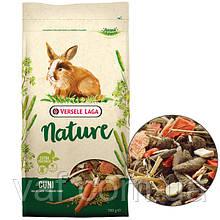 Корм для кроликов суперпремиум беззерновой Versele-Laga Nature Cuni Верселе-Лага Натюр, 0.7 кг