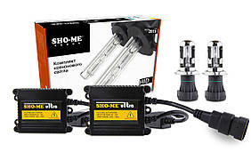 Комплект биксенона Infolight Pro/Sho-Me Ultra (Slim)
