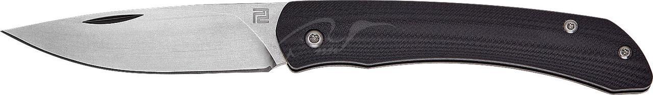 Нож Artisan Biome G-10 Black