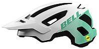 Шолом велосипедний жіночий Bell NOMAD W MIPS 50-57 см, фото 1
