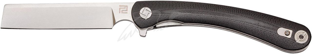 Нож Artisan Orthodox SW G-10 Polished