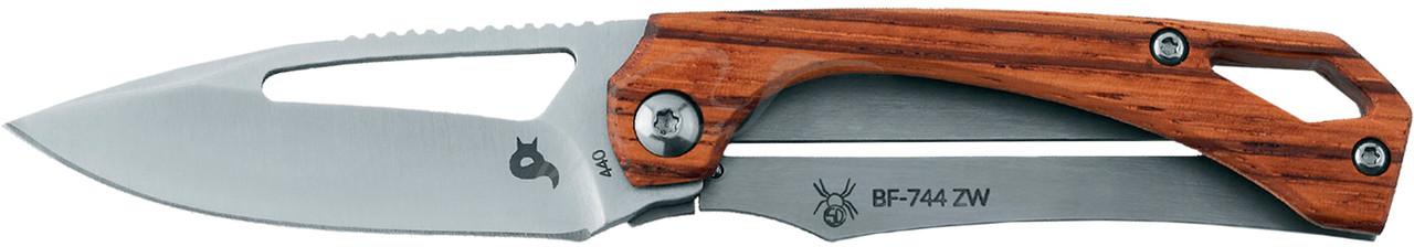 Нож Black Fox Racli