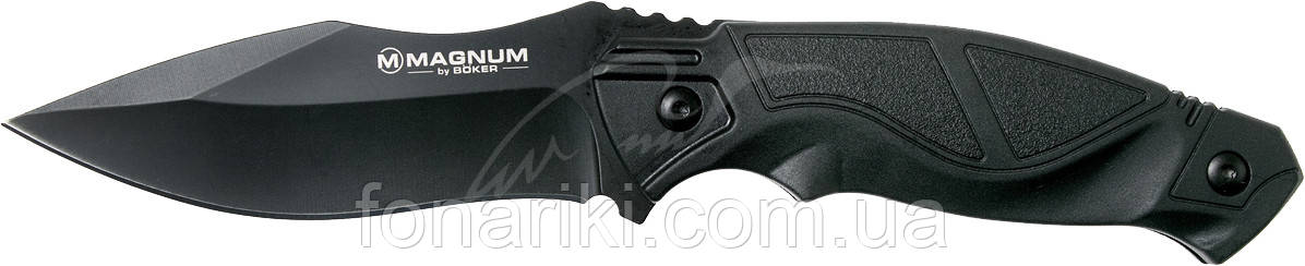 Нож Boker Magnum Advance Pro Fixed Blade