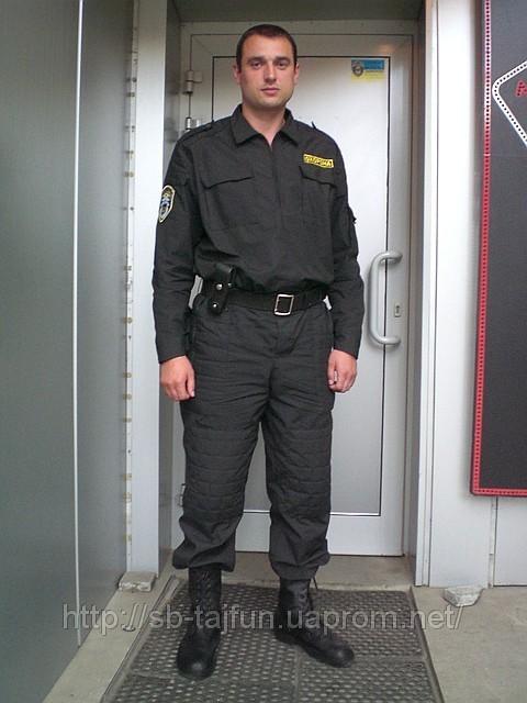 Физическая охрана объектов,юридических и физических лиц