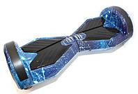 Гироскутер Smart Balance 8 дюймов LED гироборд с сумкой, космос