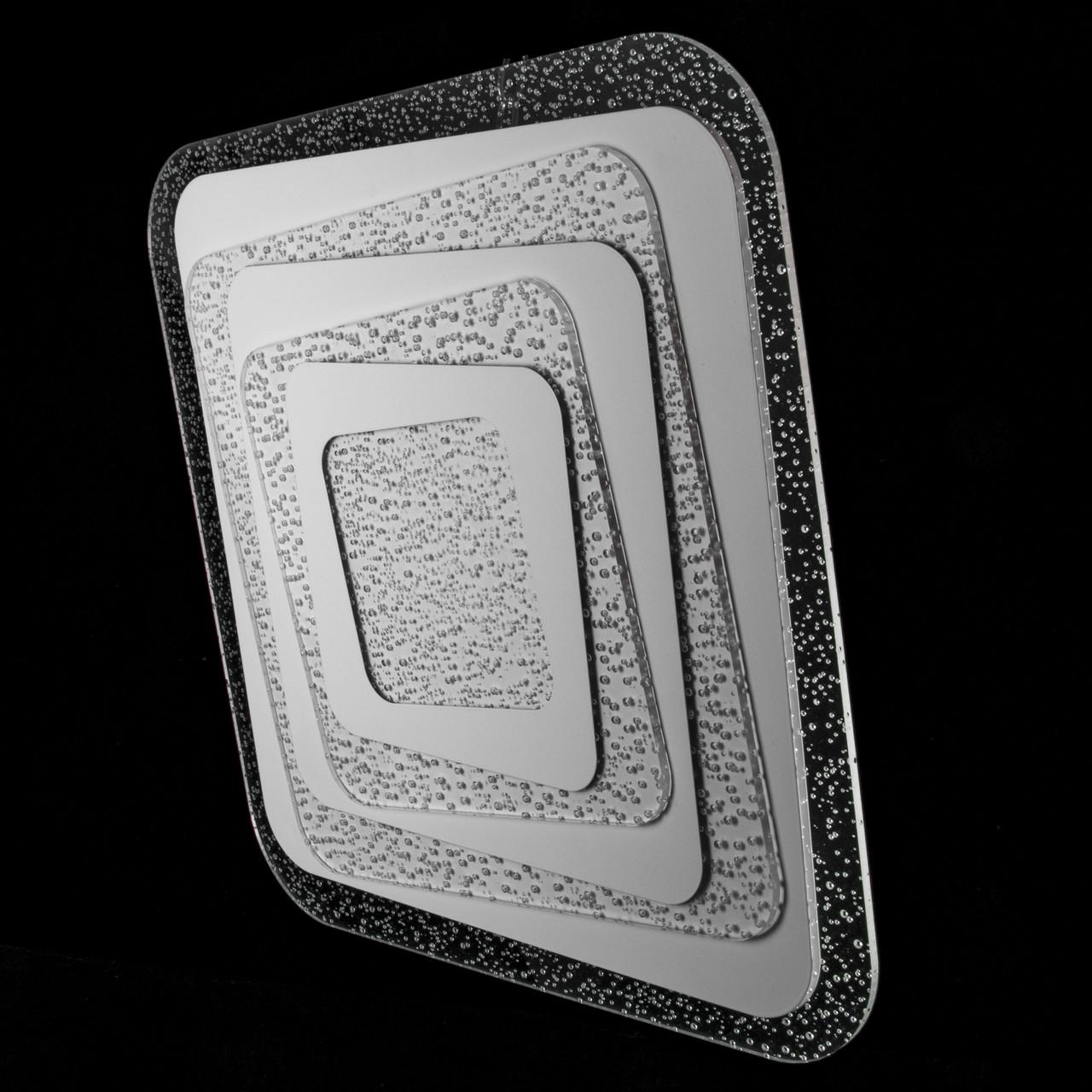 Накладная светодиодная люстра с диммером P5-YH091/154W/