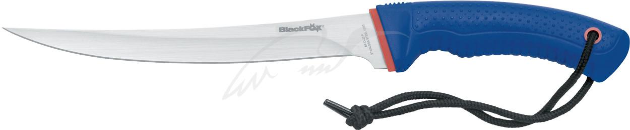 Нож Fox BlackFox BF-CL22P